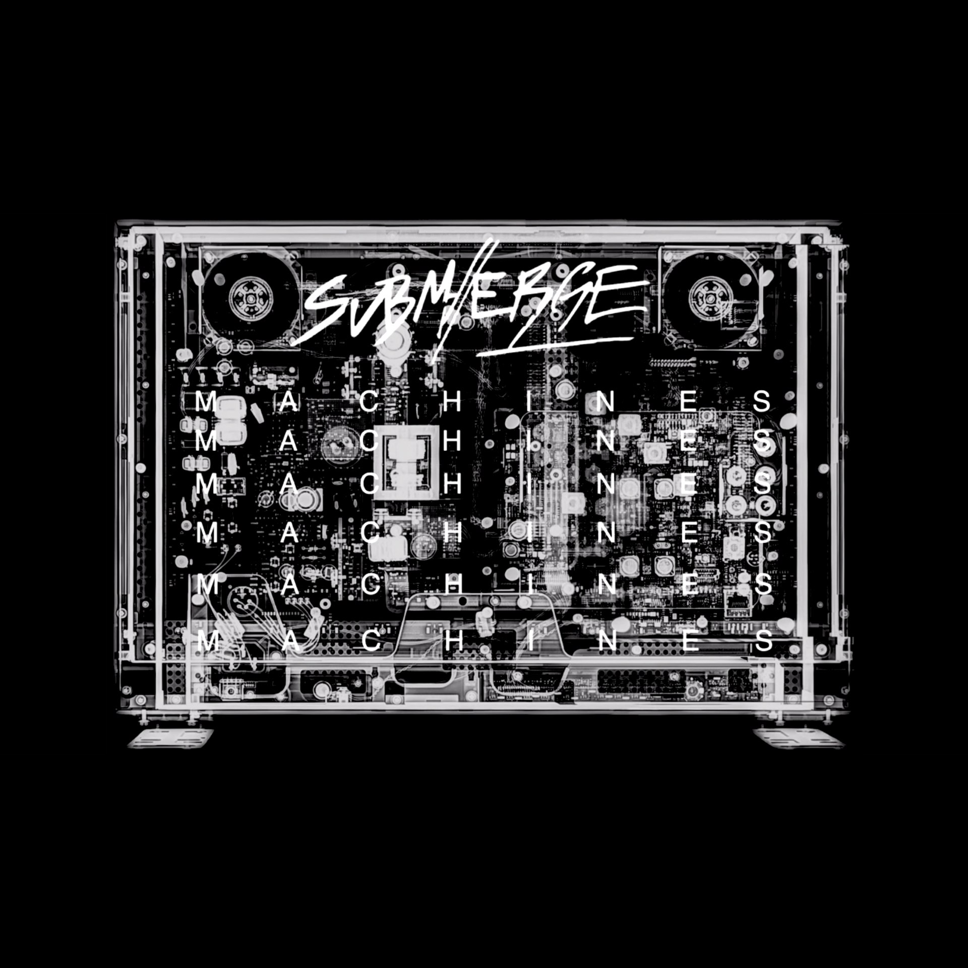Submerge - Machines [single] (2016)