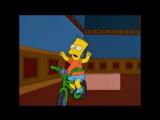 Сімпсони - А я п'яний