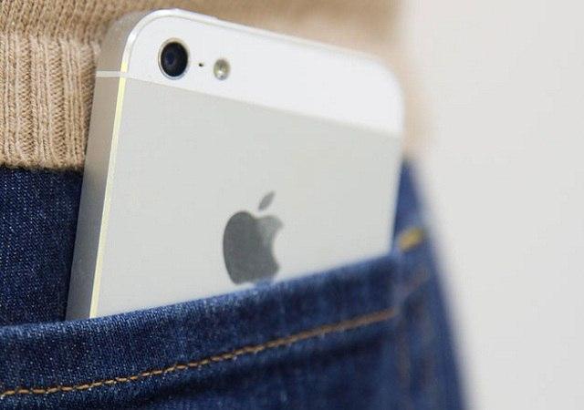 В Таганроге 29-летний слесарь украл у горожанки iPhone