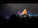 DWTS Live Tour- Jenna Johnson, Alan Bersten, and Keo Motsepe