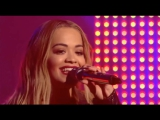 Рита Ора /  Rita Ora  - Coming Home (Live At TFI Friday)   11 декабря.