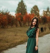 Оля Савинова