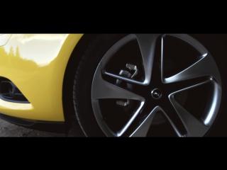 Opel Astra J GTC (CHRONOS prod.)