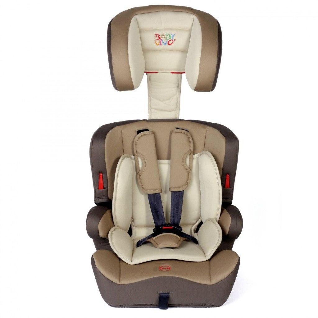 Silla bebe para coche asiento de seguridad grupo 1 2 for Sillitas de seguridad para el coche