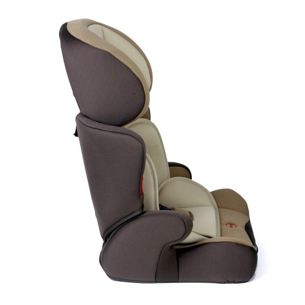 Silla bebe para coche asiento de seguridad grupo 1 2 for Sillas seguridad coche
