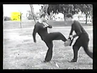 Сырсанат. Система боя телохранитей Чингисхана.
