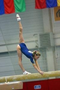 Алина Курзиновских