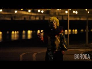 Страшный клоун убийца – Killer Clown (Scare Pranks Russia)