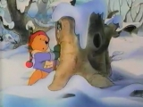 Winnie the Pooh and Christmas Too - Винни Пух и Рождество.