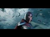 X-Men Apocalypse * Люди Икс: Апокалипсис