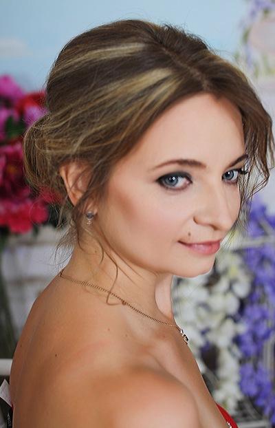 Ольга Цыбанова