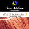 Senso del Colore -Декоративные покрытия. Дизайн