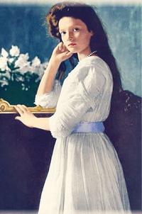 Рубачева Татьяна