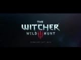 The Witcher 3_ Wild Hunt - трейлер