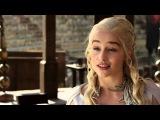ИНТЕРВЬЮ:  Эмилия Кларк говорит о 5 сезоне «Игры Престолов»