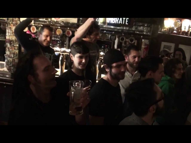 THE CLAN - ILL TELL ME MA - OFFICIAL VIDEO - Celtic Punk Folk