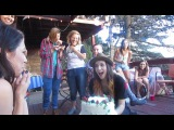 Ally Hills &amp Stevie's 27th Birthday