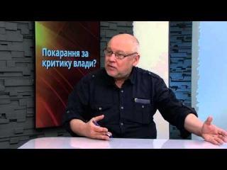 Луканов: Коцаба работал в рамках московской пропаганды