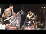 Machine Head - Rock Am Ring 2004 Full Concert HD