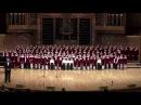 45 лет Большому Детскому Хору. Отчетный концерт. 2015 год.