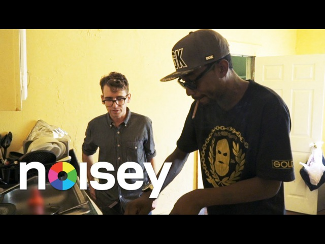 Noisey Atlanta Welcome to the Trap Episode 1