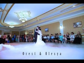 Orest & Olesya / Весілля в Версалі, Стрий