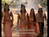 Ramayana 2008 - 24 серия (русский перевод)