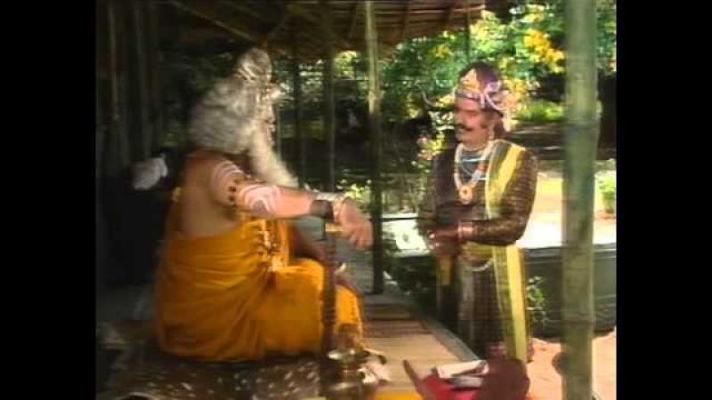 Вишвамитра 2002 1 серия