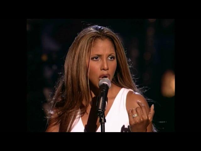 Un-Break My Heart by Toni Braxton (HD)