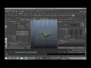 Maya 2014 tutorial : Object vs World orientation explained