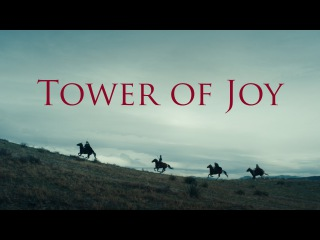 Tower of Joy - A Game of Thrones FanFilm