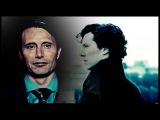 Hanlock NBC Hannibal BBC Sherlock crossover
