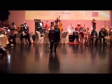 3rd SITF - Daniel Nacucchio & Cristina Sosa 2/2 - Grand Milonga @ Joyden Hall 09.10.15