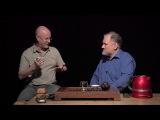 Разведопрос: Борис Юлин про чай