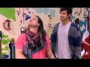 Violetta - Momento musical: Rafa Palmer y Luca cantan ¨Tienes el talento¨