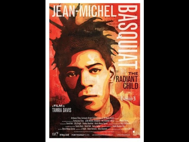 жан-мишель баския: лучезарное дитя (jean michel basquiat: the radiant child, 2010)
