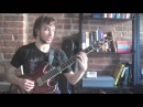 Walking Bass and Chords Lesson - Hey Jazz Guy