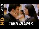 Tera Dilbar Tera Saathi Le Aayega Dhol Baraati | Alka Yagnik, Sonu Nigam | Yeh Dil Songs | Tusshar