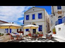 Nikia Nisyros Greece