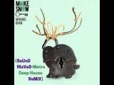Genghis Khan (SoUnD WaVeS-Metro Deep House Club ReMiX) Miike Snow
