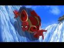Великий Человек-паук - Путешествие Железного Кулака - Сезон 2, Серия 13 Marvel