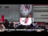 видеообращение Криштиану Роналду С ПЕРЕВОДОМ