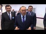 Шутка про врачей от Нурсултана Назарбаева