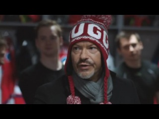 Молодежка - 1 сезон - 11 серия