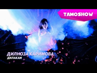 Дилноза Каримова - Дилакам | Dilnoza Karimova - Dilakam (2014)
