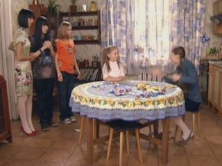 Папины дочки - 9 сезон - 166 серия