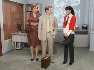 Папины дочки - 9 сезон - 171 серия