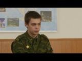 Кремлевские курсанты - 1 сезон - 56 серия