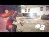 The Amazing Spider-Man - СХВАТКА С ГИБРИДОМ [#3]