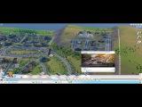 SimCity : Города будущего - ВПЕРЕД В БУДУЩЕЕ [#5]